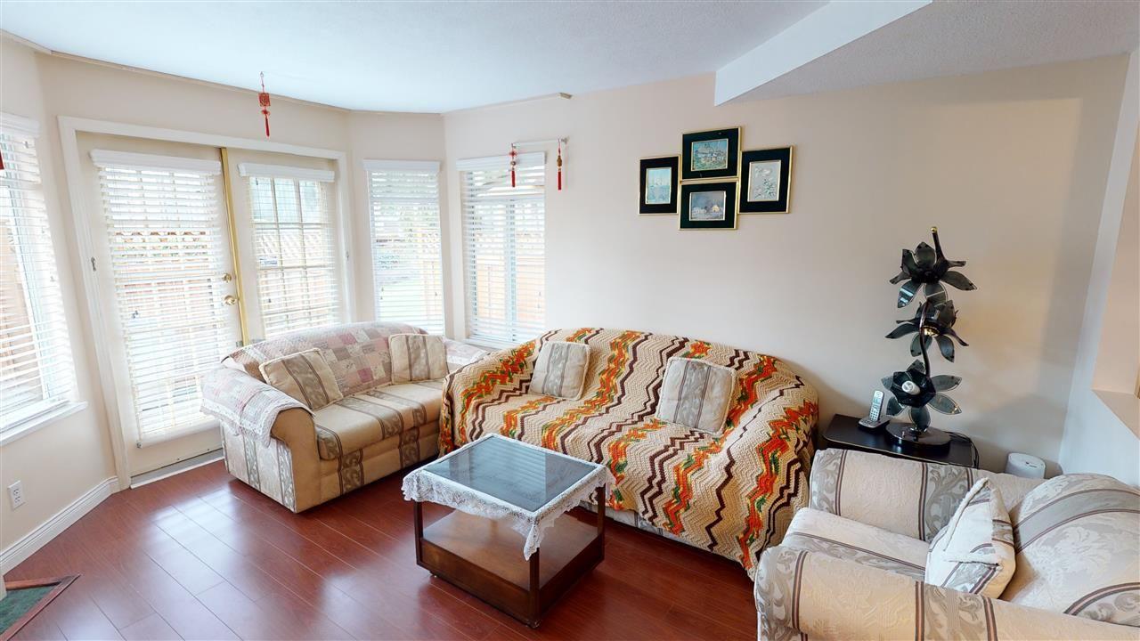 Main Photo: 5 7188 EDMONDS Street in Burnaby: Edmonds BE Townhouse for sale (Burnaby East)  : MLS®# R2541803