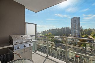 """Photo 18: 1207 271 FRANCIS Way in New Westminster: Fraserview NW Condo for sale in """"PARKSIDE TOWER"""" : MLS®# R2507810"""