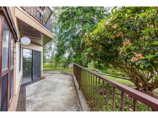 """Photo 25: 7 11900 228 Street in Maple Ridge: East Central Condo for sale in """"MOONLITE GROVE"""" : MLS®# R2590781"""