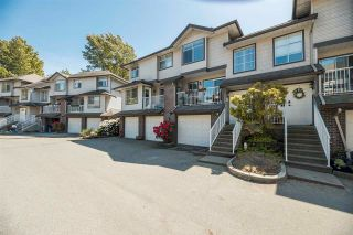"""Photo 3: 69 2450 LOBB Avenue in Port Coquitlam: Mary Hill Townhouse for sale in """"SOUTHSIDE ESTATES"""" : MLS®# R2581956"""