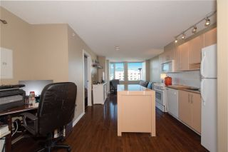 Photo 8: 806 550 TAYLOR STREET in Vancouver: Downtown VW Condo for sale (Vancouver West)  : MLS®# R2199033