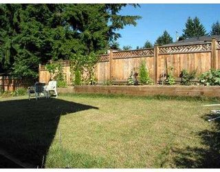 Photo 8: 823 NORTH Road in Coquitlam: Coquitlam West House for sale : MLS®# V610055
