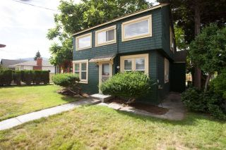 Photo 1: 402 WOODRUFF AVENUE in PENTICTON: Residential Detached for sale : MLS®# 138839