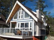 """Photo 4: 2311 MacKinnon Road: Pender Island Condo for sale in """"Currents At Otter Bay"""" (Islands-Van. & Gulf)"""