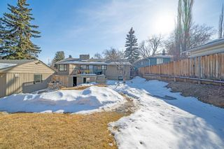 Photo 35: 704 Imperial Way SW in Calgary: Britannia Detached for sale : MLS®# A1081312