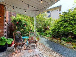Photo 16: 101 120 Douglas St in VICTORIA: Vi James Bay Condo for sale (Victoria)  : MLS®# 814317