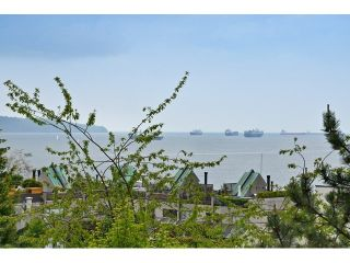 Photo 6: 602 1725 PENDRELL Street in Vancouver West: Home for sale : MLS®# V1122260