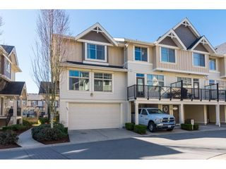"Photo 2: 23 19525 73 Avenue in Langley: Clayton Townhouse for sale in ""Up Town 2"" (Cloverdale)  : MLS®# R2349463"