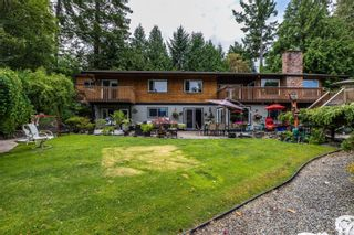 Photo 1: 1290 Lands End Rd in : NS Lands End House for sale (North Saanich)  : MLS®# 880064