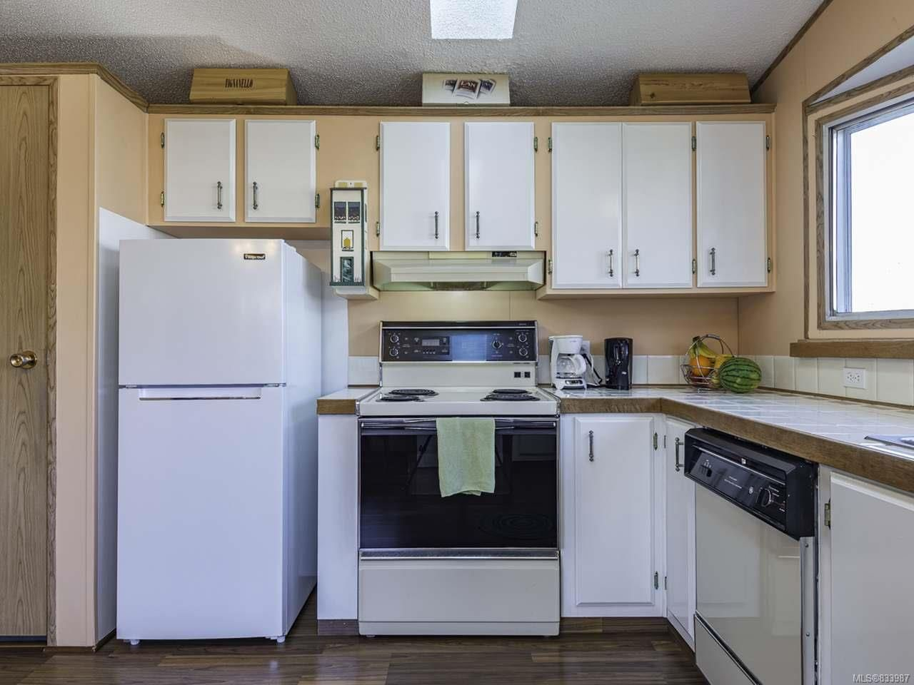 Photo 15: Photos: 64 390 Cowichan Ave in COURTENAY: CV Courtenay East Manufactured Home for sale (Comox Valley)  : MLS®# 833987