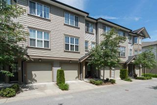 """Photo 1: 69 14838 61 Avenue in Surrey: Sullivan Station Townhouse for sale in """"SEQUOIA"""" : MLS®# R2272942"""