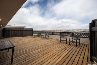 Photo 23: 804 320 5th Avenue in Saskatoon: Central Business District Residential for sale : MLS®# SK851527