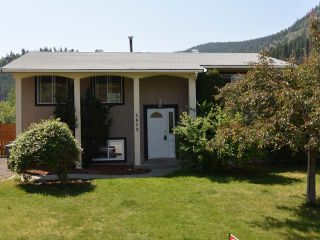 Photo 1: 5653 NORLAND DRIVE in : Barnhartvale House for sale (Kamloops)  : MLS®# 128900