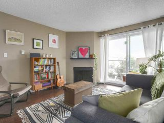 Photo 1: 202 111 W 10TH Avenue in Vancouver: Mount Pleasant VW Condo for sale (Vancouver West)  : MLS®# R2208429