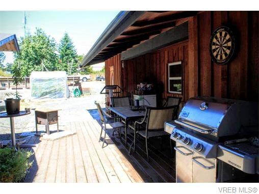 Main Photo: 6673 Lincroft Road in SOOKE: Sk Sooke Vill Core House for sale (Sooke)  : MLS®# 370915