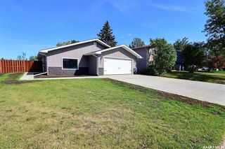 Photo 38: 1360 LaCroix Crescent in Prince Albert: Carlton Park Residential for sale : MLS®# SK868529
