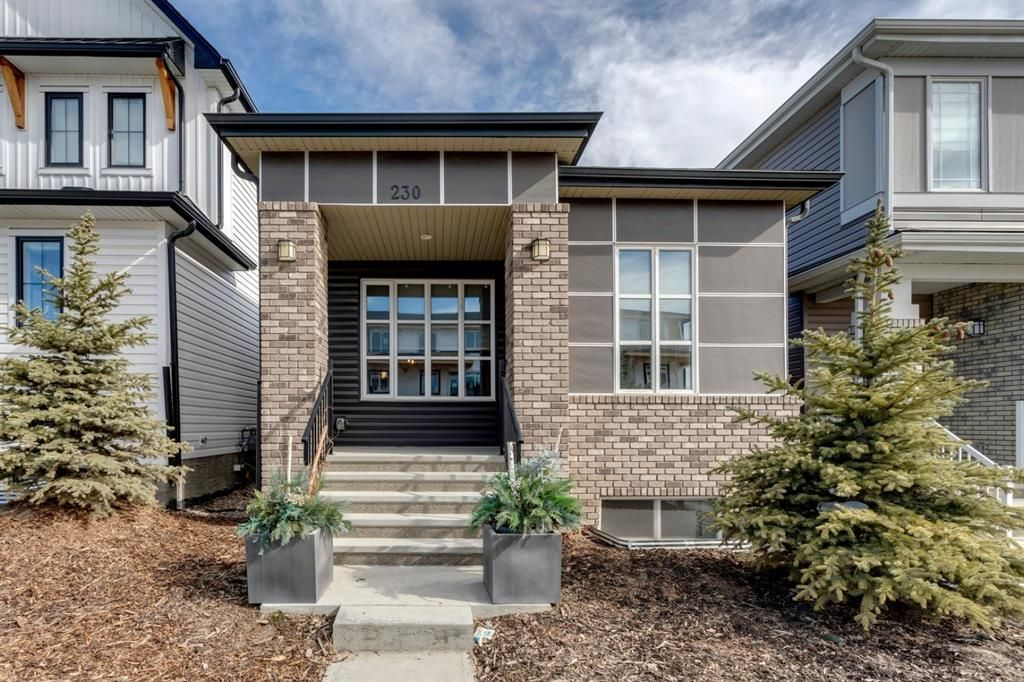 Main Photo: 230 Lucas Parade NW in Calgary: Livingston Detached for sale : MLS®# A1057760