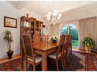 Photo 4: 14230 RIO PL in Surrey: Elgin Chantrell House for sale (South Surrey White Rock)  : MLS®# F1326015