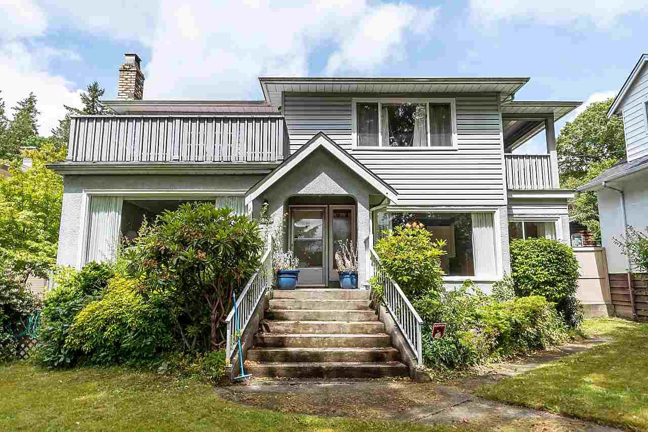 Main Photo: 3757 W 29th Avenue in Vancouver: Dunbar House for sale (Vancouver West)  : MLS®# R2384671