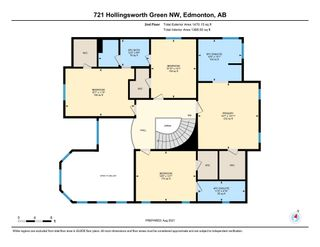 Photo 50: 721 HOLLINGSWORTH Green in Edmonton: Zone 14 House for sale : MLS®# E4259291