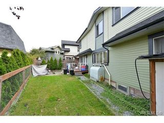 Photo 19: 82 Bay St in VICTORIA: VW Victoria West House for sale (Victoria West)  : MLS®# 712829