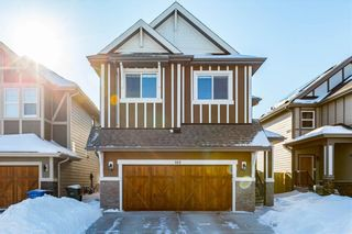 Photo 41: 169 CRANARCH CM SE in Calgary: Cranston House for sale : MLS®# C4226872
