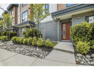 """Photo 2: 18 39769 GOVERNMENT Road in Squamish: Northyards Townhouse for sale in """"BREEZE"""" : MLS®# R2589642"""