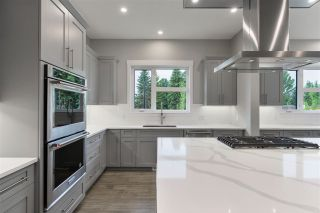 Photo 11: 4914 WOOLSEY Court in Edmonton: Zone 56 House for sale : MLS®# E4227443