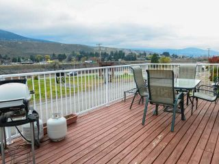 Photo 16: 45 768 E SHUSWAP ROAD in : South Thompson Valley Manufactured Home/Prefab for sale (Kamloops)  : MLS®# 137581