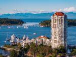 Main Photo: 1503 154 Promenade Dr in : Na Old City Condo for sale (Nanaimo)  : MLS®# 886543