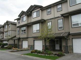 Photo 1: 35 3127 SKEENA STREET in Port Coquitlam: Home for sale : MLS®# V887704