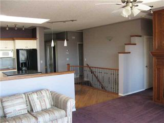 Photo 6: 46 EAGLEVIEW Heights in RED DEER: Cochrane Residential Attached for sale : MLS®# C3442597