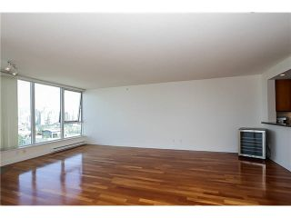 """Photo 3: 1404 1483 W 7TH Avenue in Vancouver: Fairview VW Condo for sale in """"VERONA OF PORTICO"""" (Vancouver West)  : MLS®# V1082596"""