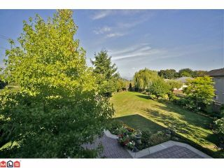 "Photo 10: 30705 SAAB Place in Abbotsford: Abbotsford West House for sale in ""BLUE RIDGE AREA"" : MLS®# F1222239"