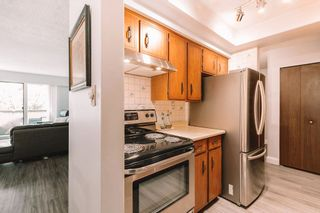 """Photo 7: 206 410 AGNES Street in New Westminster: Downtown NW Condo for sale in """"Marseille Plaza"""" : MLS®# R2613985"""