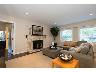 Photo 2: 636 GATENSBURY ST in Coquitlam: Central Coquitlam House for sale : MLS®# V1046800