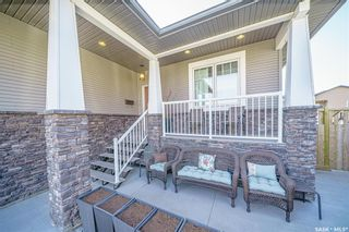 Photo 41: 134 Kinloch Place in Saskatoon: Parkridge SA Residential for sale : MLS®# SK861157