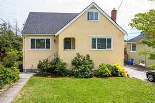 Photo 36: 2715 Forbes St in Victoria: Vi Oaklands House for sale : MLS®# 842827