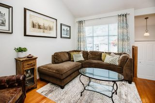 """Photo 6: 17 22900 126 Avenue in Maple Ridge: East Central Townhouse for sale in """"COHO CREEK ESTATES"""" : MLS®# R2482443"""