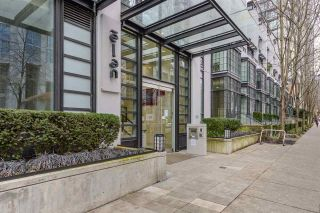 """Photo 4: 1203 1255 SEYMOUR Street in Vancouver: Downtown VW Condo for sale in """"ELAN"""" (Vancouver West)  : MLS®# R2541522"""