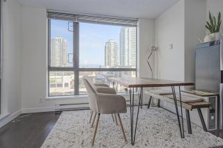 """Photo 3: 501 7225 ACORN Avenue in Burnaby: Highgate Condo for sale in """"AXIS"""" (Burnaby South)  : MLS®# R2447099"""