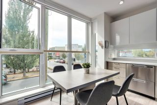 """Photo 6: 203 3420 ST. CATHERINES Street in Vancouver: Fraser VE Condo for sale in """"Kensington Views"""" (Vancouver East)  : MLS®# R2618680"""