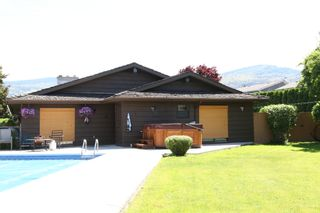 Photo 1: 130 WYLES CRESCENT in PENTICTON: Residential Detached for sale : MLS®# 137879