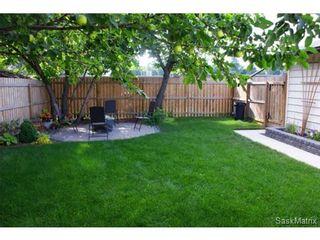 Photo 4: 1645 9th AVENUE N in Saskatoon: North Park Single Family Dwelling for sale (Saskatoon Area 03)  : MLS®# 457277
