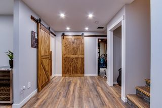 Photo 34: 136 53 Street in Edmonton: Zone 53 House for sale : MLS®# E4261707