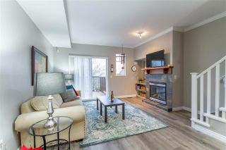 """Photo 3: 14 2000 PANORAMA Drive in Port Moody: Heritage Woods PM Townhouse for sale in """"Mountain's Edge"""" : MLS®# R2526570"""