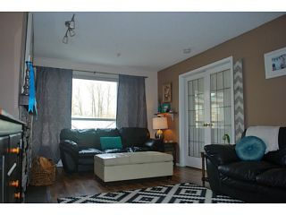 Photo 12: 313 2558 Parkview Ln in Port Coquitlam: Central Pt Coquitlam Condo for sale : MLS®# V1101255