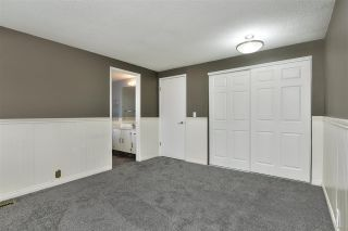 Photo 21: 64 FOREST Grove: St. Albert Townhouse for sale : MLS®# E4231232