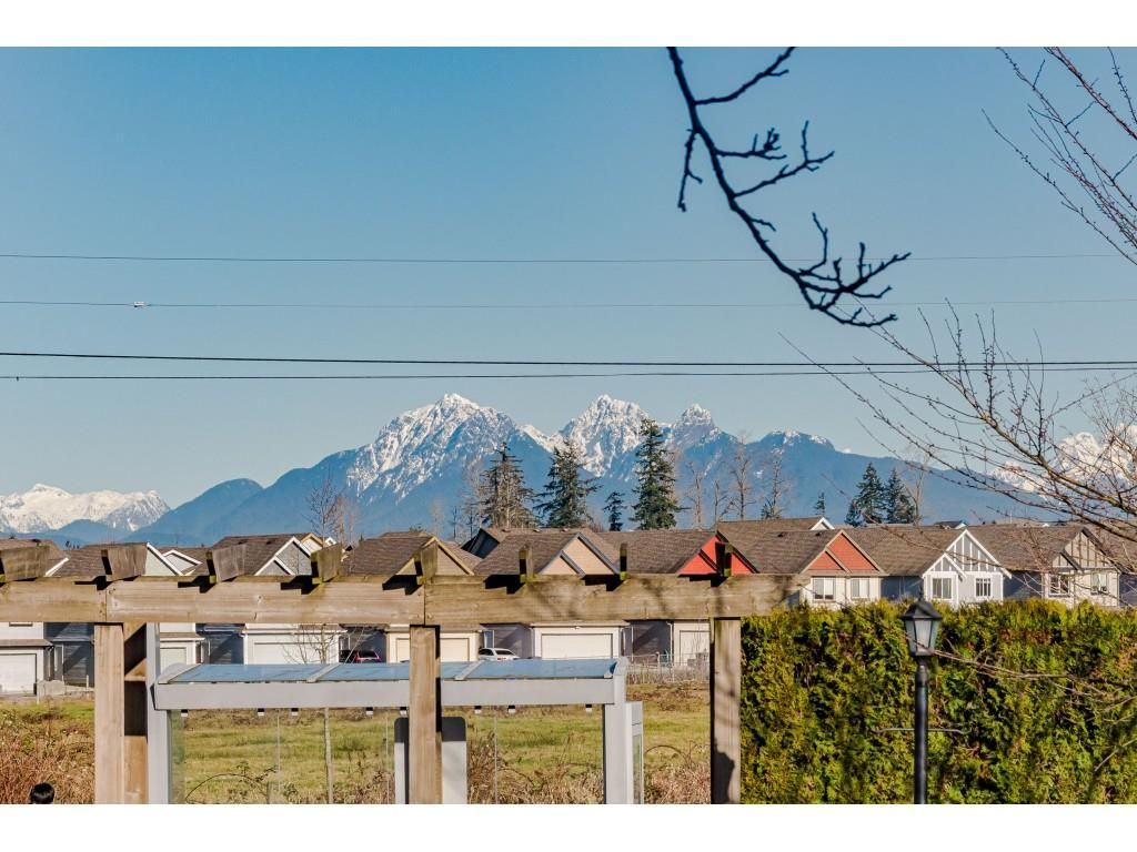 """Photo 9: Photos: 5 6588 188 Street in Surrey: Cloverdale BC Townhouse for sale in """"HILLCREST PLACE"""" (Cloverdale)  : MLS®# R2532394"""