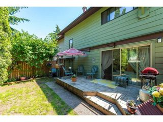 """Photo 19: 12 32817 MARSHALL Road in Abbotsford: Central Abbotsford Townhouse for sale in """"Compton Green"""" : MLS®# R2373757"""